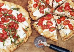 grilled pizza  wines to try