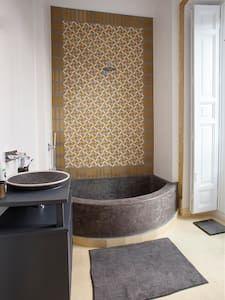 Atelier Madrid, tranquilidad y lujo - Apartment