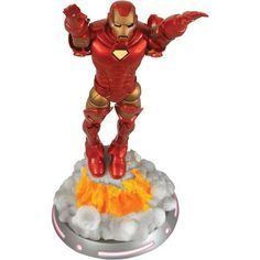 Marvel Select Iron Man Action Figure >>> Continue to the product at the image link.