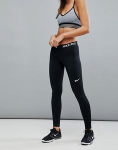 eee50269a96fd 19 Best nike pro leggings images in 2016 | Workout Outfits, Sporty ...