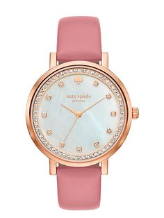 pave monterey watch | Kate Spade New York