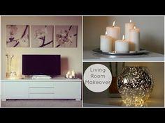Small Living Room Ideas IKEA Home Tour Episode 212