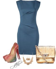 """62"" by jtells on Polyvore"
