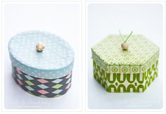 7 Wonderful Ways to Use #Washi TapeReady to get obsessed with washi tape, too? Here are seven clever ways to use it around the house: