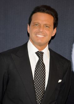 Luis Miguel Gallego Basteri (born April 19, 1970)known professionally as Luis Miguel, is a Puerto-Rican-born Mexican singer. An icon in Latin America, he is often referred to as El Sol de México, and he's one of the most successful artists in Latin American history, having successfully performed in a wide range of musical styles, including pop, ballads, boleros and mariachi. To date, Luis Miguel has sold over 100 million records worldwide.