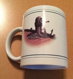 Otagiri Cape Disappointment Coffee Mug | Collectibles, Decorative Collectibles, Mugs, Cups | eBay!