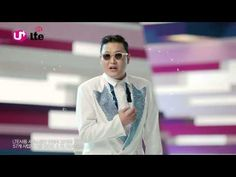 [U+ LTE] PSY_New TV Commercial_VoLTE U+style!