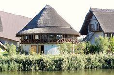 Sf. Gheorghe, Tulcea, Romania - Danube Delta