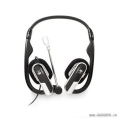 Logitech H555 Laptop Headset