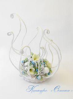 Gallery.ru / Ледяной цветок - Мои конкурсные работы - tatyana-che
