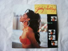 Jody Watley - Don't You Want Me LP