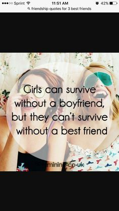 friends quotes & We choose the most beautiful 100 Friendship Quotes Every BFF Needs To Hear for you.So true! most beautiful quotes ideas Bffs, Besties Quotes, Cute Quotes, Girl Quotes, Bestfriends, Bestfriend Quotes For Girls, Boy Bestfriend Needed, Funny Quotes, Usmc Quotes