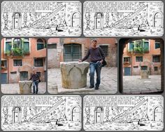 omaggio a Corto e a Venezia