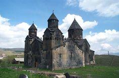 Tegher Monastery (Armenia)