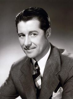 Don Ameche - Movie Star Portrait Poster Old Movie Stars, Classic Movie Stars, Classic Movies, Golden Age Of Hollywood, Classic Hollywood, Old Hollywood, Jeanette Nolan, Wisconsin, Don Ameche