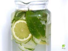 Egészséges zsírégető, karcsúsító ital