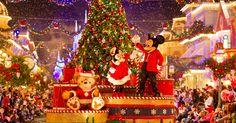 Dicas para passar o Natal em Orlando #viagem #miami #orlando