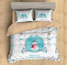 3D Customize Christmas Bedding Set Duvet Cover Set Bedroom Set Bedlinen 1)100% Microfiber,Soft and Comfortable.  2)Environmental Dyeing,Never Lose Color.  3)2017 Newest Design,Christmas,Fashion and Personality.