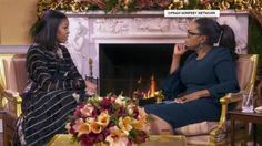 Michelle Obama speaks out to Oprah as Bill Clinton weighs in on Hillary loss
