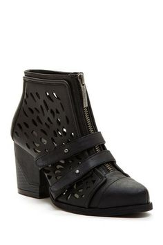 Michael Antonio Studio Max Cutout Bootie by Michael Antonio on @HauteLook