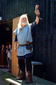 Vikingepladsen, Frederikssund.