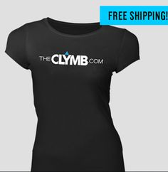 FREE T-Shirt from The Clymb on http://hunt4freebies.com