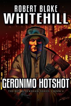 Read my review of Geronimo Hotshot by Robert Blake Whitehill http://www.davidsavage.co.uk/books/geronimo-hotshot-by-robert-blake-whitehill-review/