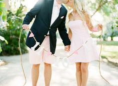 This is cuteeeee! We love pink too :)