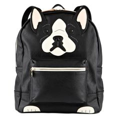 Look at this adorable French Bulldog backpack! KINGARETT - handbags's backpacks for sale at ALDO Shoes.