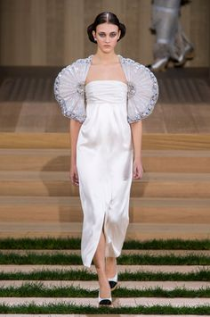 Chanel, Spring Couture, 2016