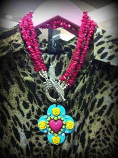 Sookie Sookie Fiesta Necklace!  http://www.dustydiamondsboutique.com/index.php/shop#ecwid:category=1803061=product=9309301