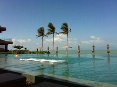 Hansar Samui Resort - Bophut, Thailand