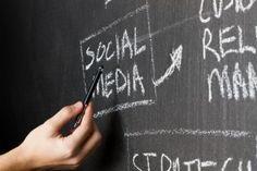 Social media for employee training and development. Pin now read later! megantegtmeyer.com