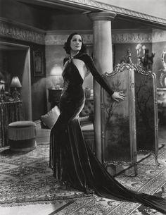 Juliette Compton, 1932