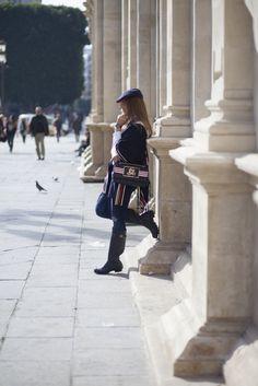 Hola chicas: En Sevilla este invierno tenemos un tiempo de locos, pasamos del sol a la lluvia de un…