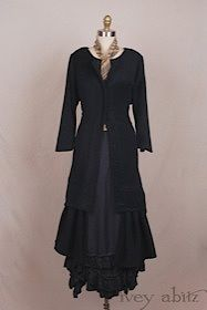 Ivey Abitz 2014 Winter Spring - Look No. 7 Want to go back in time with me? Love this companies clothing!