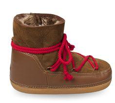 Classic Deer - Classic - Boots - IKKII