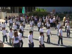 DESFILE 7SET2009 - ESCOLA VILA SANTANA