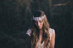 frankly my dear headpiece Head Accessories, Bridal Accessories, Hello May, Artist Profile, Flower Crown, Hair Pieces, Headpiece, Wedding Details, Wedding Styles