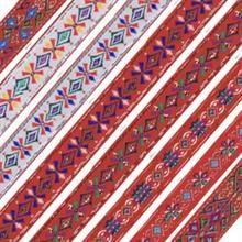 Color Stories, Folk Art, Bohemian Rug, Scandinavian, Woodworking, Traditional, Rugs, My Style, Braid