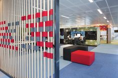 Macquarie Group - Limited Upper Levels - Sydney Office | Woods Bagot Architects