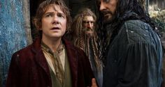 Recenzie Hobbitul 2 dezolarea lui Smaug | Arad 24 - Știri conectate la realitate