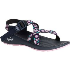 Chaco Z/1 Classic Sandal ($84) ❤ liked on Polyvore featuring shoes, sandals, chaco shoes, grip shoes, strap sandals, buckle shoes and buckle sandals