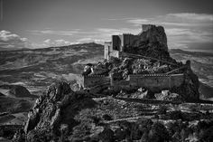 Castello Manfredonico Mussomeli