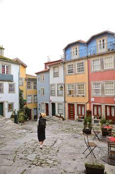 Your Ultimate Guide from Porto to Douro Valley Portugal // Local Adventurer #porto #portugal #europe #travelguide #localadventurer