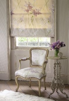 So shabby chic!♥
