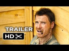 "browngirlslovefassy: ""SLOW WEST: THE OFFICIAL TRAILER """