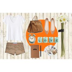 A fashion look from October 2013 featuring cotton shirts, embroidered shorts and pointed flat shoes. Browse and shop related looks. Pointed Flats, Embroidered Shorts, Fashion Looks, Brown, Cotton, Shirts, Shopping, Brown Colors, Dress Shirts