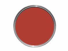 Dulux - Volcanic Red