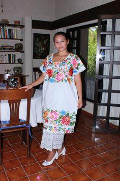 9d3edede5c 17 mejores imágenes de Ternos yucatecos